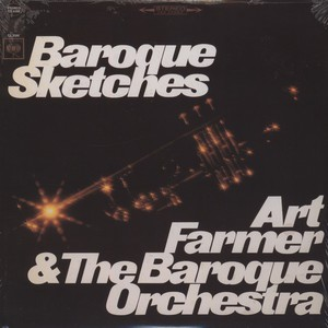 Baroque Sketches