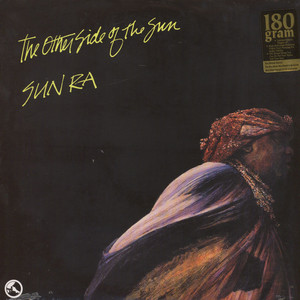 SUN RA - The Other Side Of The Sun - LP