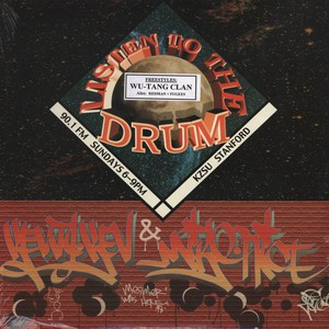 Listen To The Drum Freestyles