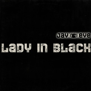 JAY EYE - Lady In Black - Maxi x 1