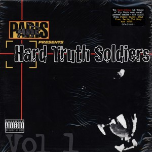 PARIS - Hard truth soldiers - 33T x 2