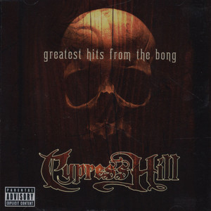 Cypress Hill Greatest+Hits CD