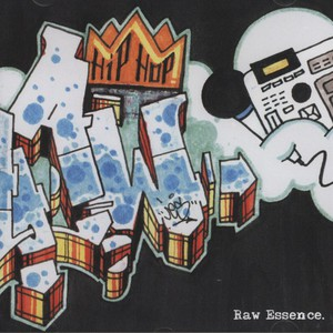 Raw Essence Volume One