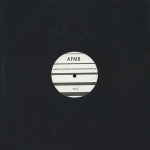 AFMB - Here & There - 12 inch x 1