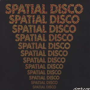 V.A. - Spatial Disco - CD