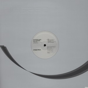 STEFANO PAIN - The One feat. Kaysee - 12 inch x 1