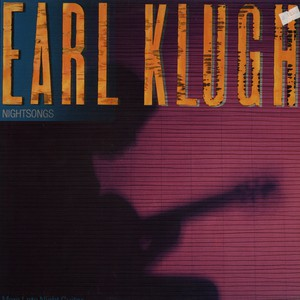 EARL KLUGH - Nightsongs - LP