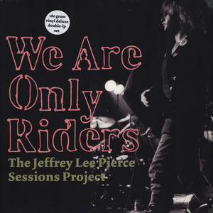 V.A. - We Are Only Riders - LP x 2