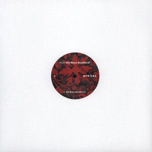 MODUL - Red Means Beautiful - 12 inch x 1