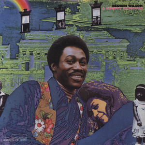 REUBEN WILSON - A Groovy Situation - LP