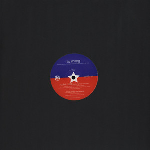 RAY MANG - Bullet Proof - 12 inch x 1