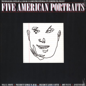 Five American Portraits
