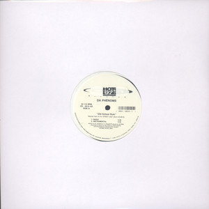 DA PHENOMS - Old School Rule - 12 inch x 1