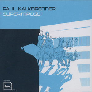 PAUL KALKBRENNER - Superimpose - CD