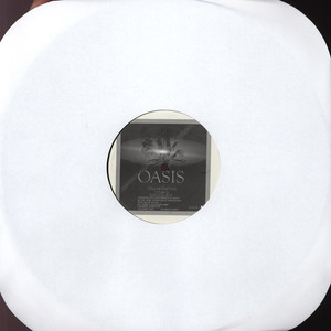 OASIS - #2,#8,#13 EP - 12 inch x 1