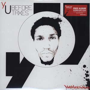 YU OF DIAMOND DISTRICT - Before Taxes - LP x 2