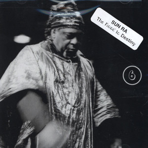 SUN RA - The Road To Destiny - CD
