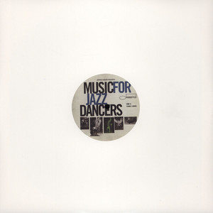 V.A. - Music For Jazz Dancers Sampler - 12 inch x 1