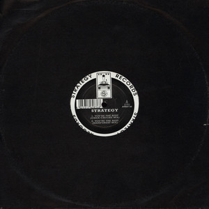 STRATEGY - You're The Best - 12 inch x 1
