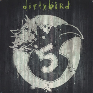 V.A. - 5 Years of Dirtybird - CD x 3