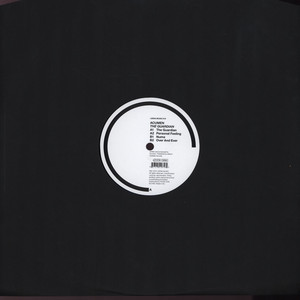 Acumen The Guardian 12''