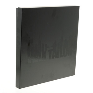 WAX TAILOR - Collector's Edition Box Set - 33T x 8