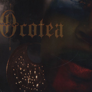 JYOTI (GEORGIA ANNE MULDROW) - Ocotea - CD