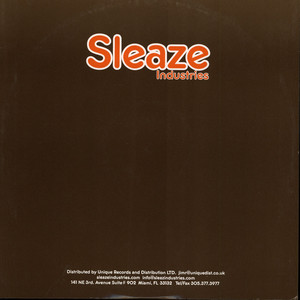 FRENCH SLEAZE - Free Your Mind - 12 inch x 1