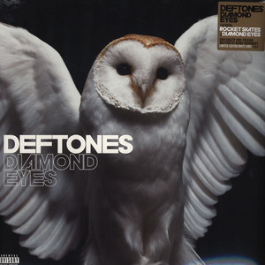 Deftones Diamond+Eyes LP