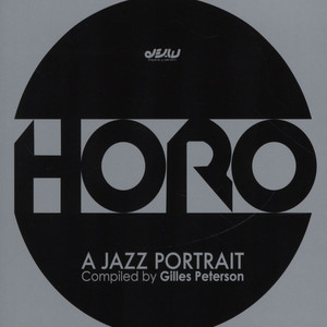 GILLES PETERSON - Horo - A Jazz Portrait - CD