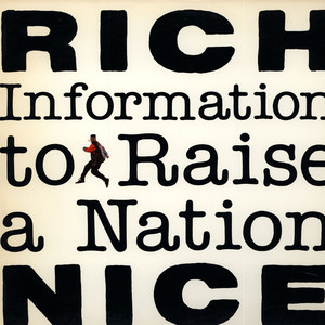 Information To Raise A Nation