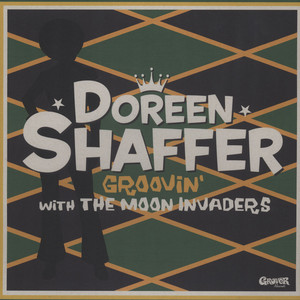 Groovin' With The Moon Invaders