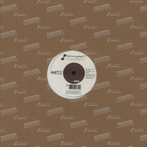 WAVETEST - For Real - 12 inch x 1