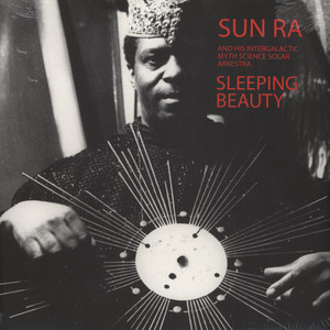 SUN RA - Sleeping Beauty - LP