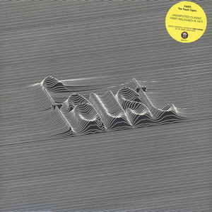 FAUST - The Faust Tapes - 33T
