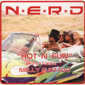 Hot N Fun Feat Nelly Furtado