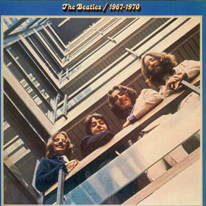 BEATLES, THE - 1967-1970 - 33T x 2