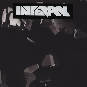 Interpol Interpol LP