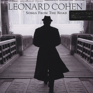 LEONARD COHEN - Songs From The Road - 33T x 2