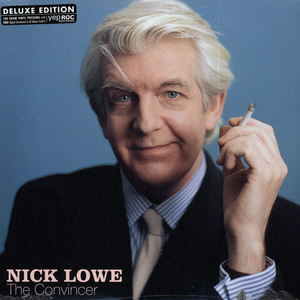 Nick Lowe The+Convincer LP