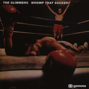 GLIMMERS, THE - Whomp That Sucker! - CD