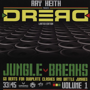 Dread Jungle Breaks