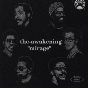 AWAKENING, THE - Mirage - CD