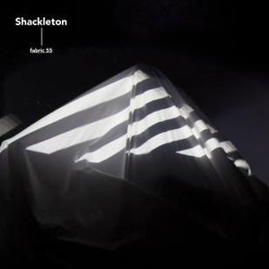 SHACKLETON - Fabric 55 - CD