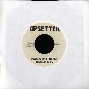 Rock My Boat