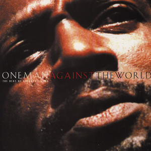 Gregory Isaacs One Man Against The World: Best Of Gregory Isaacs LP