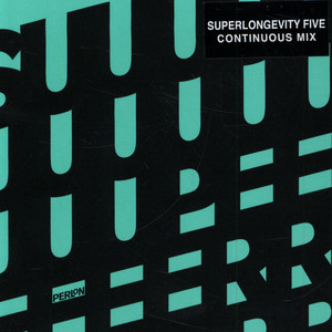 PERLON ALLSTARS - Superlongevity Volume 5 - CD x 2
