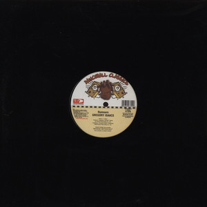 GREGORY ISAACS - Rumours - Maxi x 1