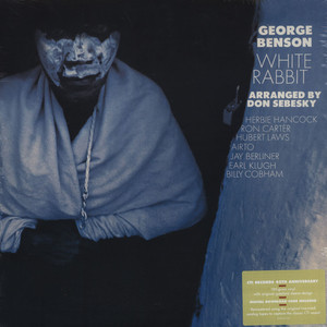 GEORGE BENSON - White Rabbit - 33T