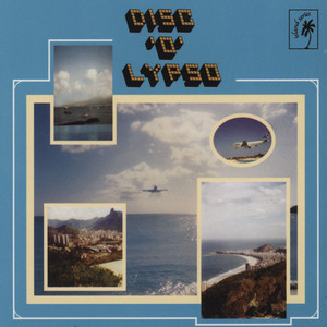 V.A. - Disc'O'Lypso - CD